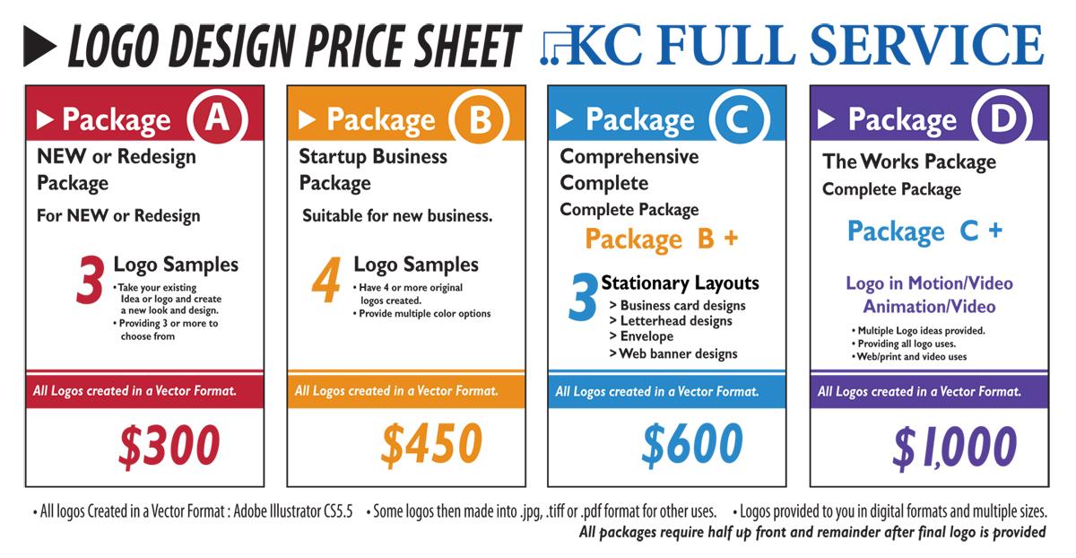 Custom web design pricing?